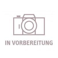 Schulschere Bastelschere WESTCOTT - 13cm, Linkshänder- gelb/grün