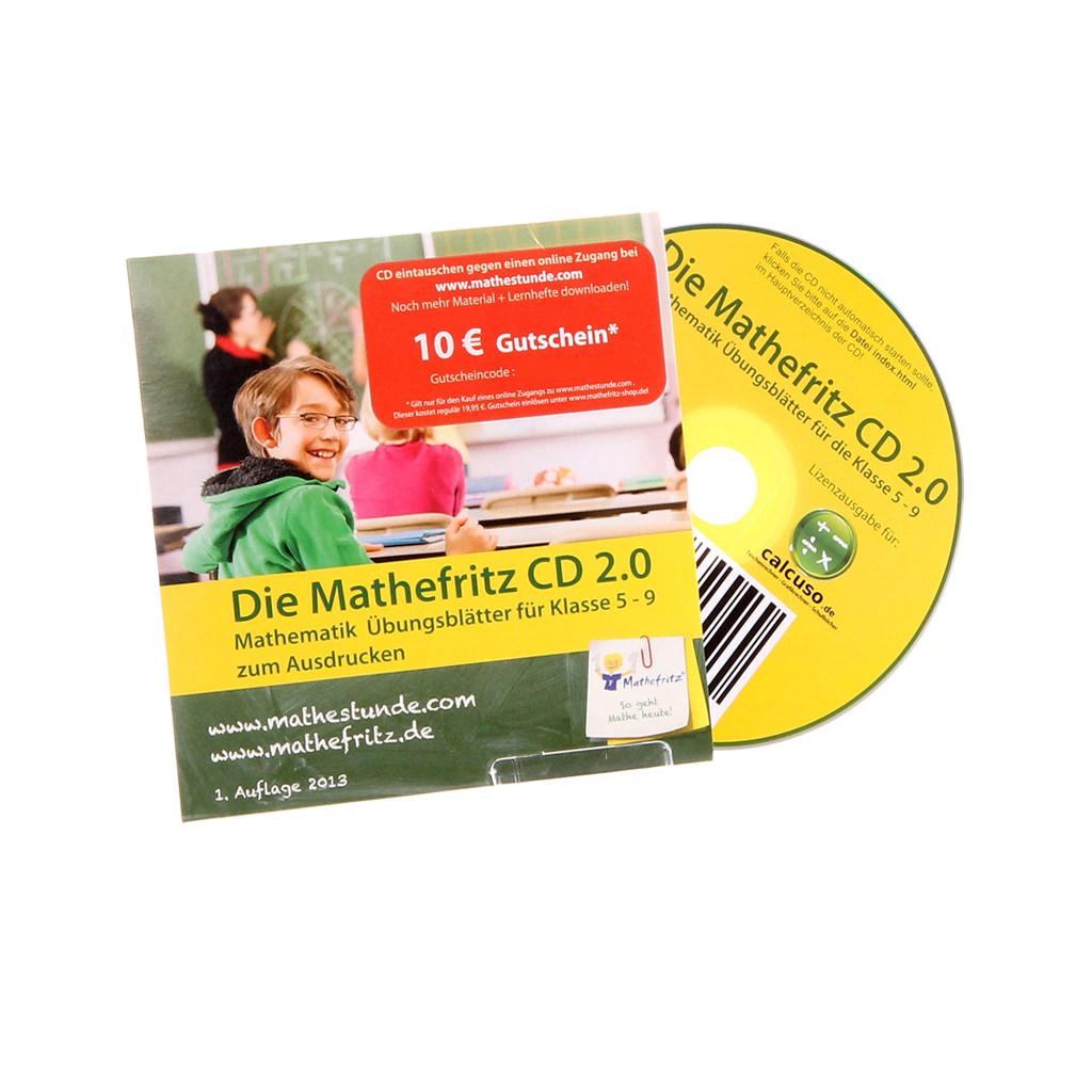 Schutztasche und MatheFritz Lern-CD Casio FX 85 GT Plus Pink Taschenrechner